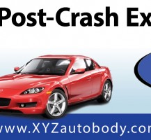 Post Crash Experts Billboard