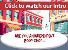 Prefab Ads promo teaser