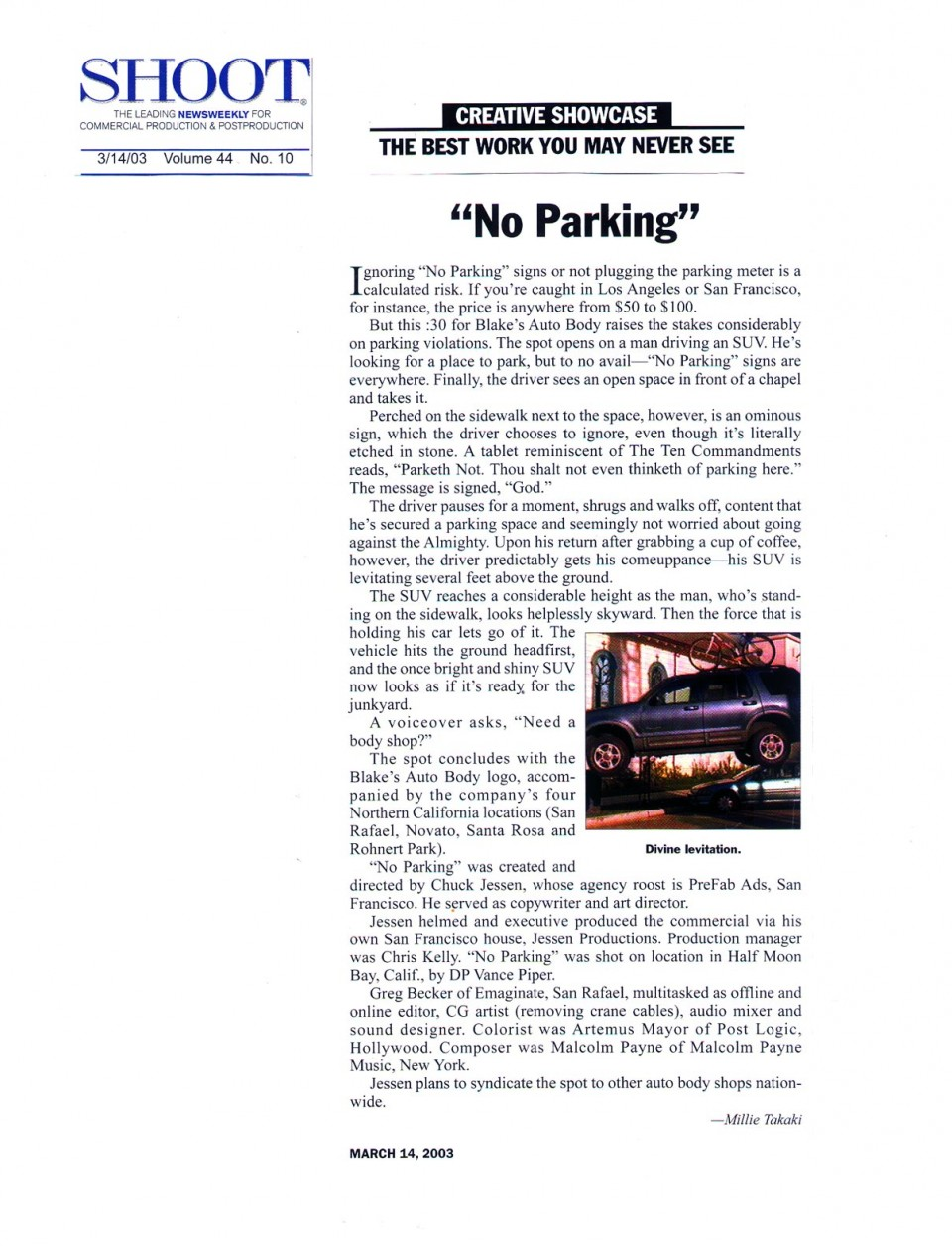 PreFab Ad Article